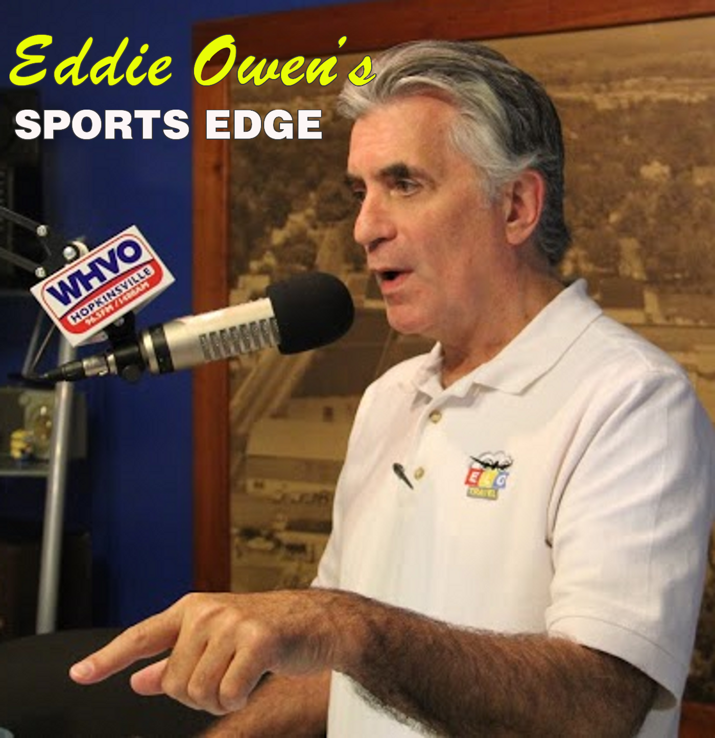 Eddie Owen's SPORTS EDGE